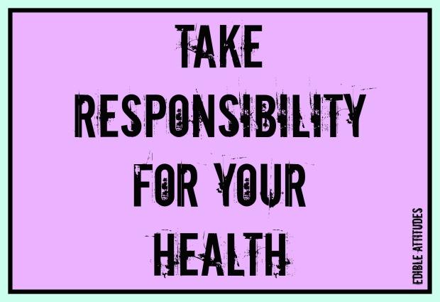 TakeResponsibilityForYourHealth