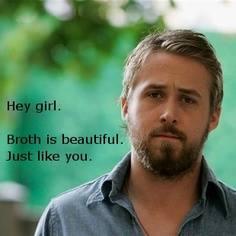Hey Girl Broth