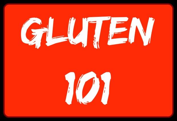 Gluten101