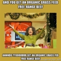 Grass Fed Beef for Everyone