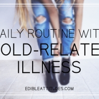 Daily Routine with Mold-Related Illness